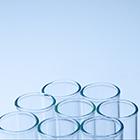 Temperaturmessung Laborglasgeschirr
