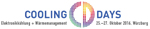 Cooling Days logo