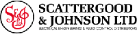 Scattergood & Johnson logo